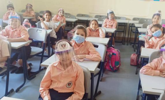 حقيقة تغريم الطلاب 4 ألاف جنيه في حالة عدم ارتداء الكمامة بالمدارس