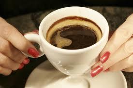 القهوة المسمومة